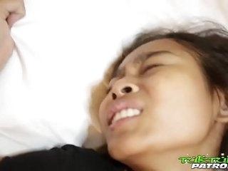 18yo Asian Girl Next Door Fucking >10 min