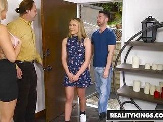 RealityKings - Moms Bang Teens - All In Alyssa starring Alyssa Cole and Savana Styles and Seth Gambl 8 min