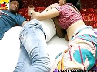 Bhabhi Hot Romance With Young Devar & Husband