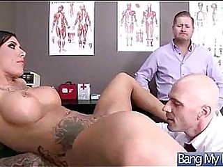 Hot Patient (austin lynn) Get Busy With Dirty Mind Doctor mov-05